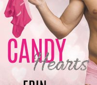 Sunday Snippet: Candy Hearts by Erin McLellan
