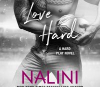 Sunday Snippet: Love Hard by Nalini Singh