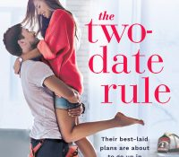 Sunday Snippet: Two-Date Rule by Tawna Fenske