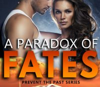 Sunday Snippet: A Paradox of Fates by Rebecca Hefner