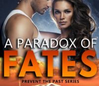 Review: A Paradox of Fates by Rebecca Hefner