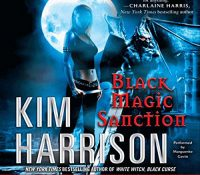 Listen Up! #Audiobook Review: The Hollow Series by Kim Harrison Part 3