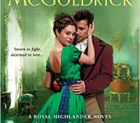 Review: Highland Sword by May McGoldrick