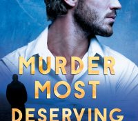 Sunday Snippet: Murder Most Deserving by Hank Edwards and Deanna Wadsworth