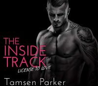 Listen Up! #Audiobook Review: The Inside Track by Tamsen Parker