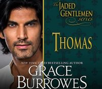 Listen Up! #Audiobook Review: Thomas by Grace Burrowes