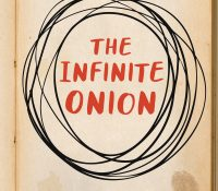 Sunday Snippet: The Infinite Onion by Alice Archer