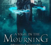 Sunday Snippet + Giveaway: A Vigil in the Mourning by Hailey Turner