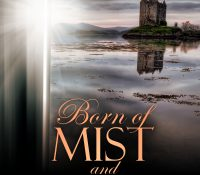 Sunday Snippet: Born of Mist and Legend by Kat Bastion