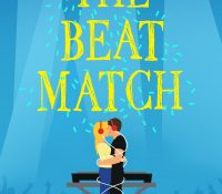 Cover Reveal: The Beat Match by Kelly Siskind