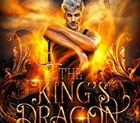Review: The King's Dragon by W.M. Fawkes and Sam Burns