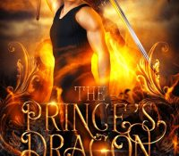 Review & Giveaway: The Prince's Dragon by W.M. Fawkes & Sam Burns