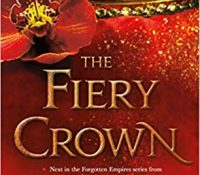 Sunday Snippet: The Fiery Crown by Jeffe Kennedy
