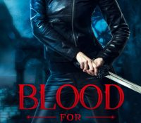 Sunday Snippet: Blood for Breakfast by Helen Bell