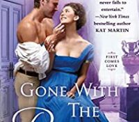 Review: Gone with the Rogue by Amelia Grey