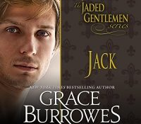 Listen Up! #Audiobook Review: Jack by Grace Burrowes