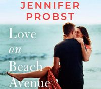 Listen Up! #Audiobook Review: Love on Beach Avenue by Jennifer Probst