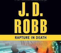 Listen Up! #Audiobook Review: In Death Series by J.D. Robb Part 2