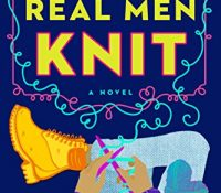 Review: Real Men Knit by Kwana Jackson