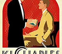 Review: Slippery Creatures by KJ Charles