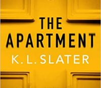 Review: The Apartment by K. L. Slater