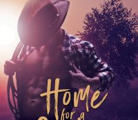 Sunday Snippet: Home for a Cowboy by Amy Aislin