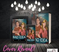 Cover Reveal: Bad Idea by Robin Covington