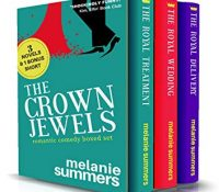 Book Spotlight: The Crown Jewels Boxed Set by Melanie Summers