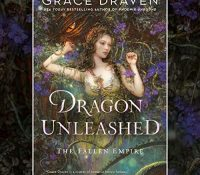 Listen Up! #Audiobook Review: Dragon Unleashed by Grace Draven