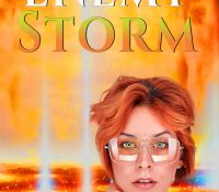 Sunday Snippet: Enemy Storm by Marcella Burnard