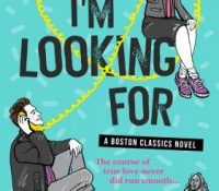 Review: What I'm Looking For by Karen Grey