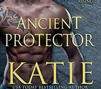 Review: Ancient Protector by Katie Reus