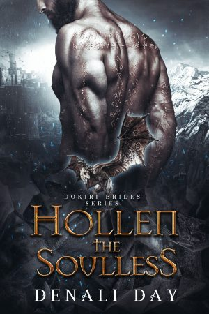 Book Cover: Hollen the Soulless