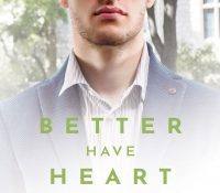 Sunday Snippet: Better Have Heart by Andy Gallo and Anyta Sunday