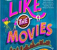 Review: Not Like the Movies by Kerry Winfrey