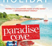 Review: Paradise Cove by Jenny Holiday