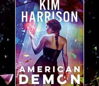 Listen Up! #Audiobook Review: American Demon by Kim Harrison