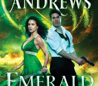 Review: Emerald Blaze by Ilona Andrews