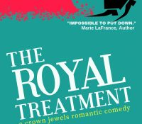 Sunday Snippet: The Royal Treatment by Melanie Summers