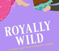 Sunday Snippet: Royally Wild by Melanie Summers