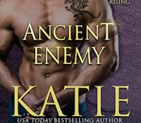 Review: Ancient Enemy by Katie Reus