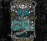 Listen Up! #Audiobook Review: Ink & Sigil by Kevin Hearne