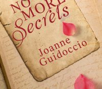 Sunday Snippet: No More Secrets by Joanne Guidoccio