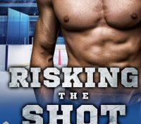Sunday Snippet: Risking the Shot by Amy Aislin