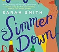 Review: Simmer Down by Sarah Smith