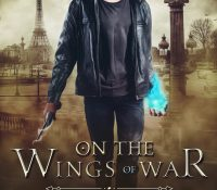 Sunday Snippet: On the Wings of War by Hailey Turner