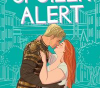 Review: Spoiler Alert by Olivia Dade