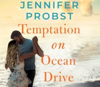 Listen Up! Audiobook Review: Temptation on Ocean Drive by Jennifer Probst