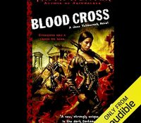 Listen Up! #Audiobook Review: Blood Cross by Faith Hunter