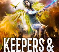 Sunday Snippet: Keepers & Destinies by Carl F. Brothers